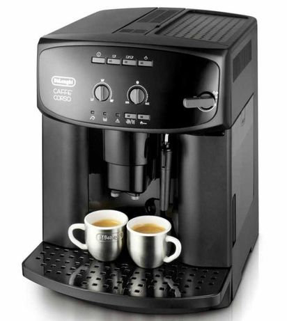 Кофе-машина Delonghi Caffe Rosso