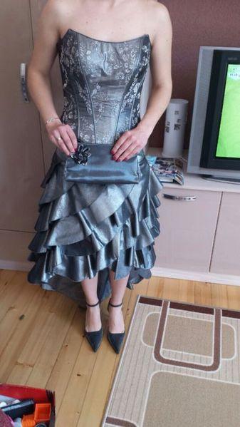бална рокля гр. Смолян - image 1