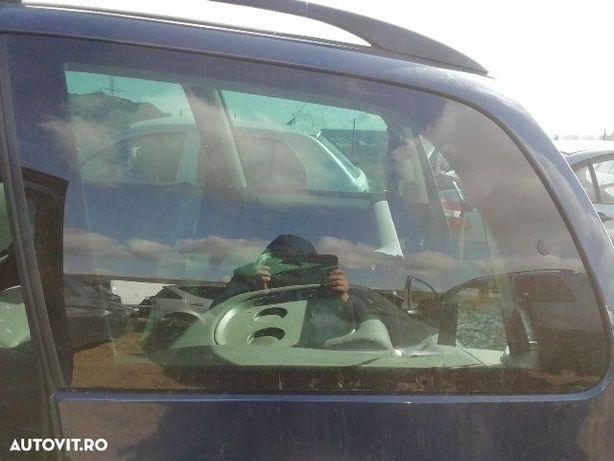 Geam fix stanga spate Volkswagen Sharan 1.9 BVK OEM 1995-2010