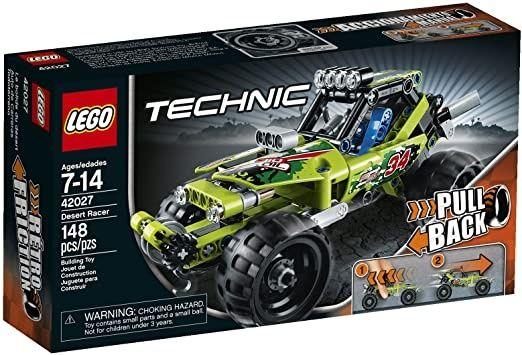 Lego tehnic buggy