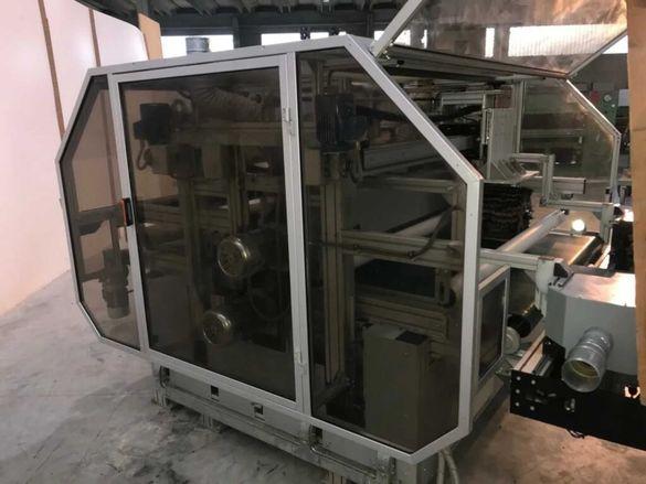 Шлайф машина за плоскости, врати и прозорци