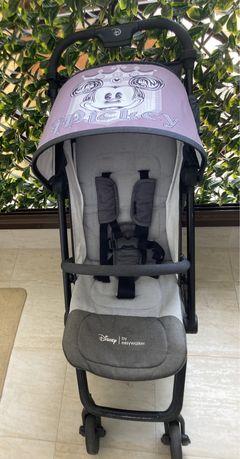Бебешка количка Disney by Easywalker