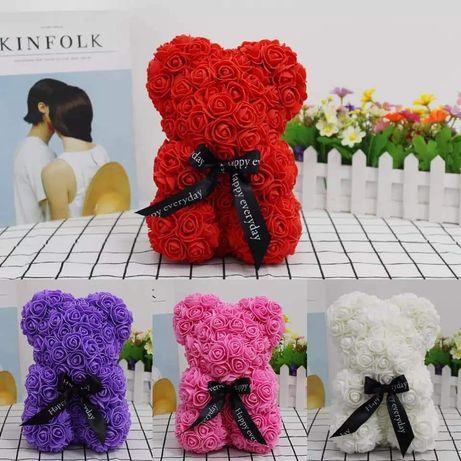 Rose Bear - ursuleti sapun