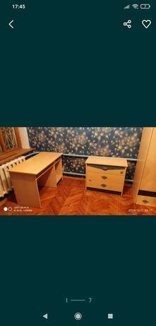 Детски гарнитур мебель