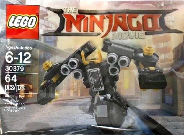 Plic Lego Ninjago robot