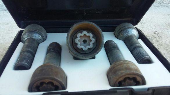 Секретни за Мерцедес 12/40 мм