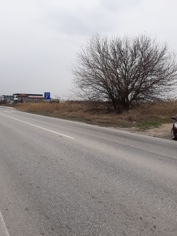 Парцел на окловръстен път Асеновград-София