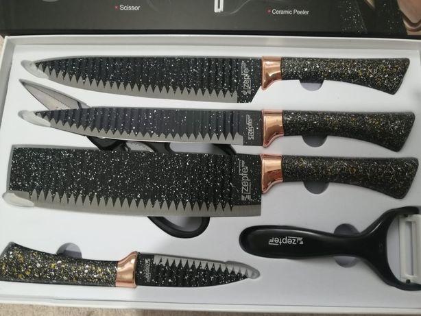 Наборы ножей новые
