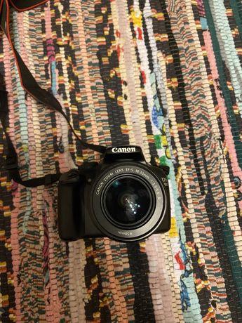 Продам проф камеру с зумом