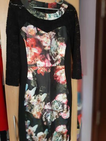 Рокля и блуза на Луци
