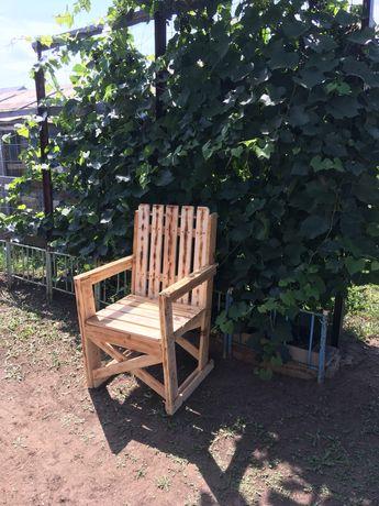 Стул- кресло ручной работы!!!