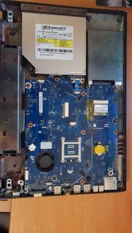 Placă de bază Laptop Samsung NP-R519