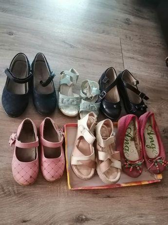 Отдам бесплатно обувь