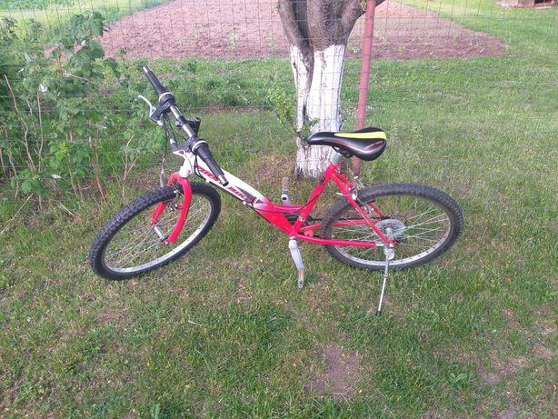 Bicicleta copil 9-12 ani