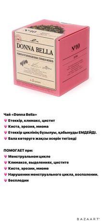 Женский чай Donna Bella