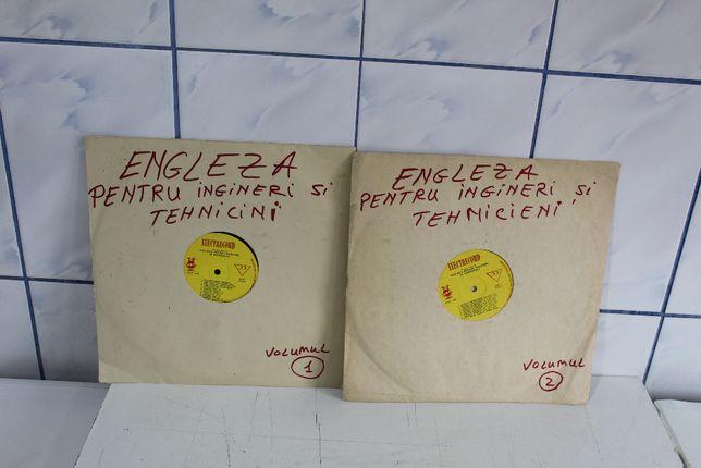 Placi de (pick~up) ,,Engleza pt. ingineri si tehnicieni''