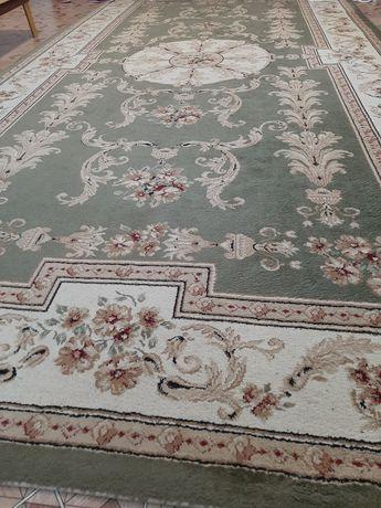 Продам ковёр турецкий ворст хороший