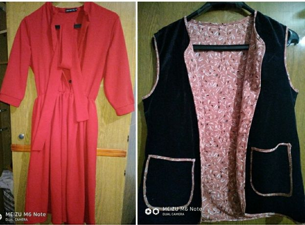 Модная, красивая одежда для девушек
