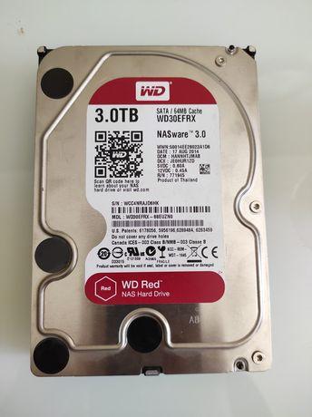 Жёсткий диск WD 3 ТБ