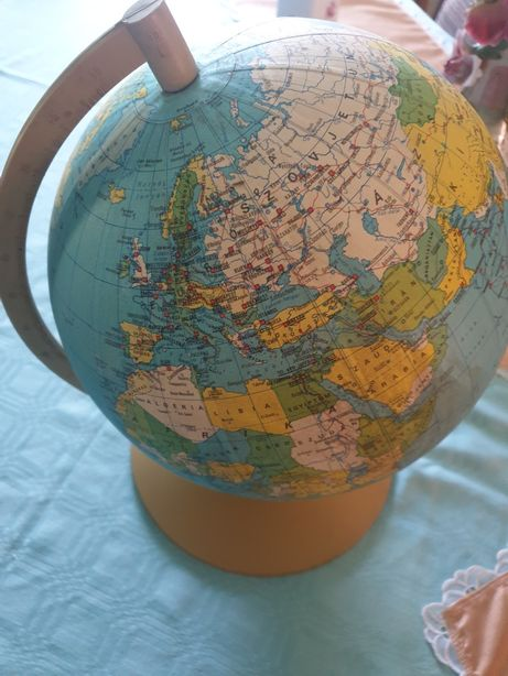 Globul pamantesc