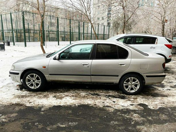 Nissan Primera 1998 г