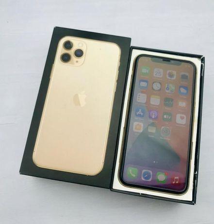 «Рассрочка 0 %» Apple iPhone 11 PRO 64GB «Ломбард Белый»