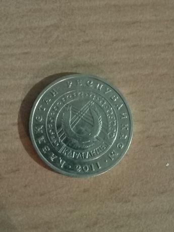 Монета коллекция