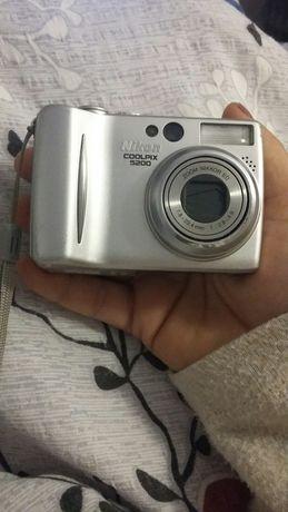 Vand camera foto videon Nikon cool pix 5200