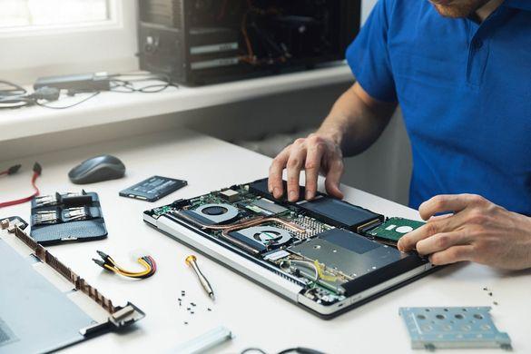Ремонт,почистване и преинсталиране на лаптопи и компютри