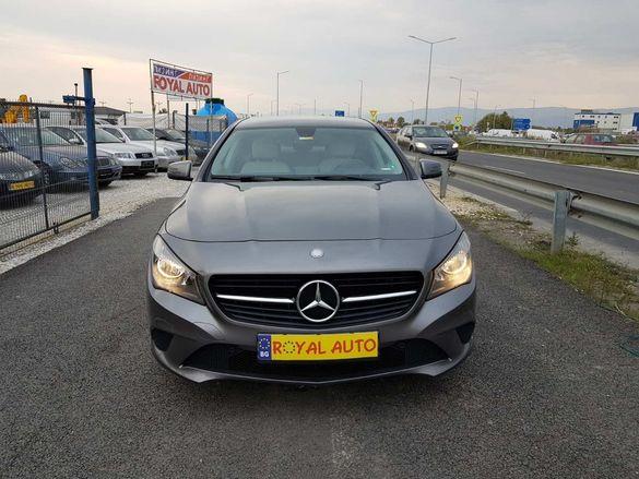 Промо! Mercedes-Benz CLA 200 ЛИЗИНГ-ТОП-FULL
