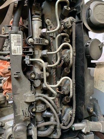 Injectoare BMW N47