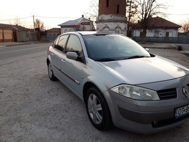 Vând Renault Megane 2 1.6 16V 2004 PLUS CE SCRIE ÎN DESCRIERE