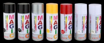 spray vopsea colorata
