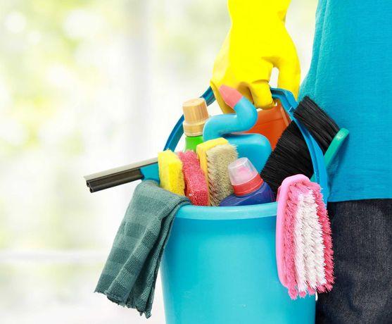 Качественная уборка квартир и домов. Клининговая компания