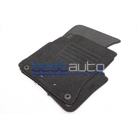Мокетни/текстилни стелки Petex за Audi A8 D3 /Ауди А8 Д3 (4E)