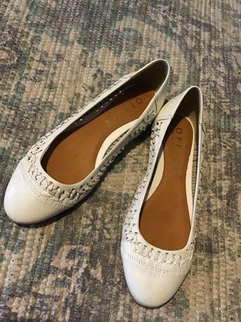 office shoes естествена кожа