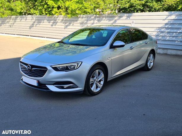 Opel Insignia OPEL INSIGNIA GRAND 1.6 Diesel 136 cp Innovation Euro 6 Rate credit