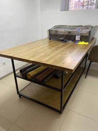 Раскройный стол