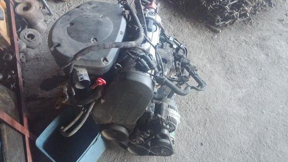 Двигател и скоростна кутия за голф 1.6i
