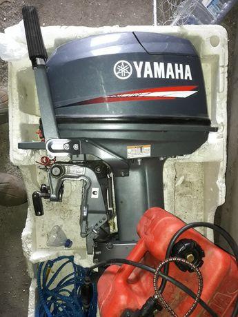 Yamaha 30  2015г