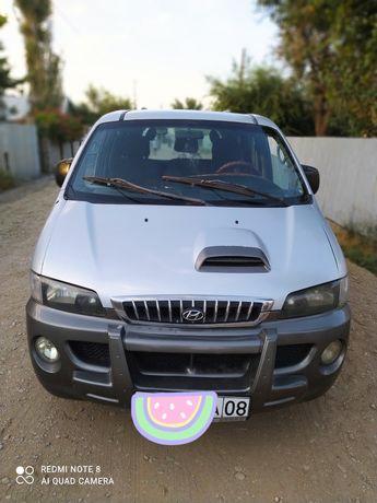Продам Hyundai Starex