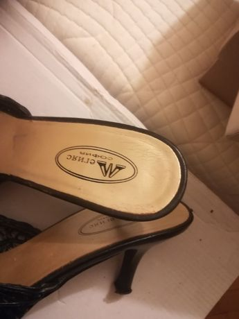 Офицялни Обувки