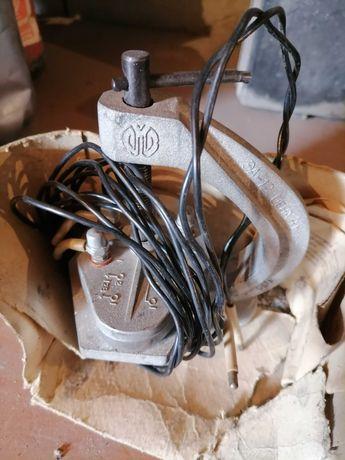 Электровулканизатор