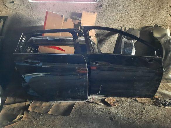 Задна дясна врата за Опел Астра Opel Astra 2016 - 2019г.