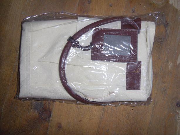 geanta noua ,pt calatorii