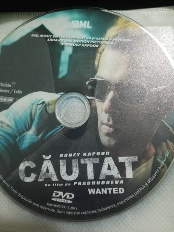 Film Indian Wanted