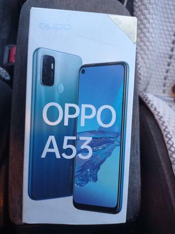 OPPO A53 версия V7.2  Память устройства 64.0 Гб СИМ-карта 2