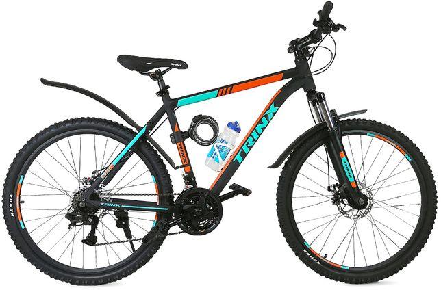 Велосипед Trinx K016 Foxx Зыряновск Рассрочка Кредит