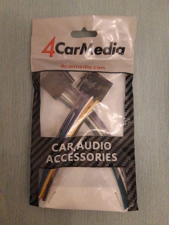 mufe cas radio cd auto ISO-DIN