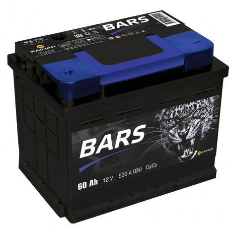 Аккумуляторы БАРС Цена 60Ah 18500 если сдадите старый БУ 1год Гарантии